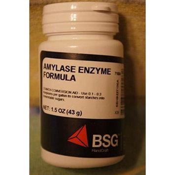 Amylase Enzyme Formula 1.5 oz