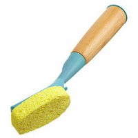 Full Circle Home Suds Up Dish Sponge Blue