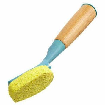 Full Circle Home Suds Up Dish Sponge Blue
