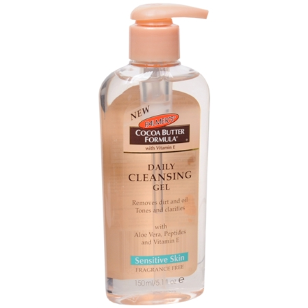 Palmer's Cocoa Butter Formula Daily Cleansing Gel