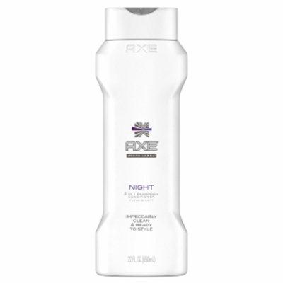 AXE White Label Night 2-in-1 Shampoo & Conditioner