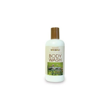 Hobe Naturals Body Wash, Herbal Delight, 10-Fluid Ounce (Pack of 2)