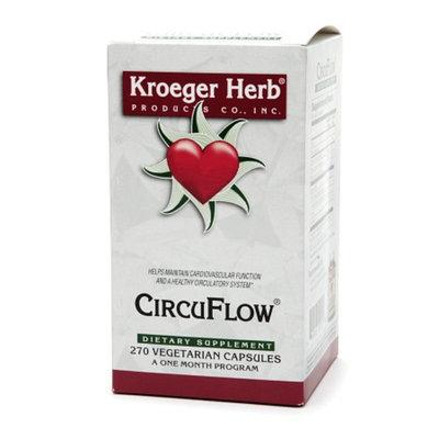 Kroeger Herb CircuFlow