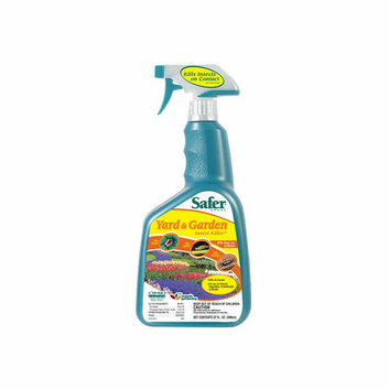 Safer Brand 32 oz. Yard and Garden Insect Killer