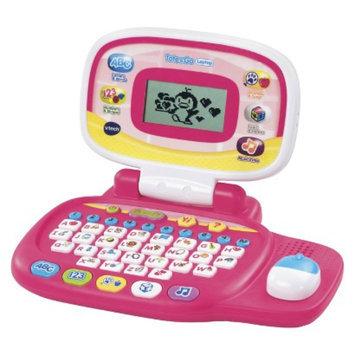 VTech Tote & Go Laptop Pink