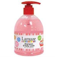 Lamaze Baby Shampoo & Body Wash 16 oz - Fresh Strawberry Scent