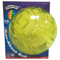 Super Pet Giant Rainbow Run-about Ball