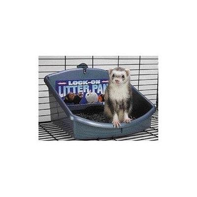 Marshall Pet Products SMR00266 Lock On Litter Pan