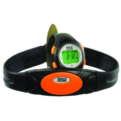 M & M Merchandisers Pyle Heart Rate Sports Watch - PHRM36