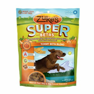 Zuke's Super Betas