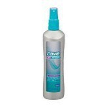 Rave 4X Mega Scented Hairspray