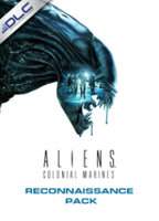 GearBox Software Aliens: Colonial Marines Reconnaissance Pack