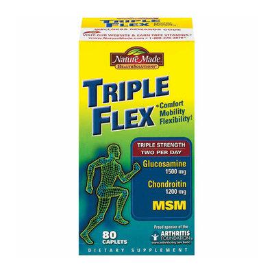 Nature Made Triple Flex Triple Strength Caplets