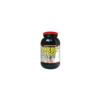 Iron Tek Micell Edge, Vanilla Cream, 2.49-Pounds Tub