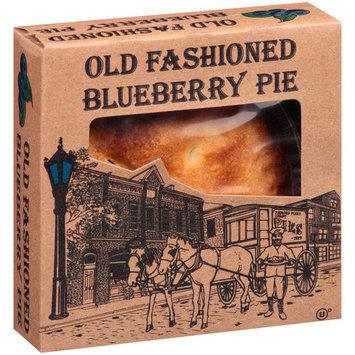 Generic Fashioned Blueberry Pie, 4 oz