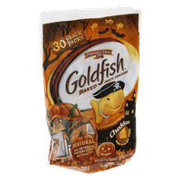 Goldfish® Snack Crackers Cheddar Snack