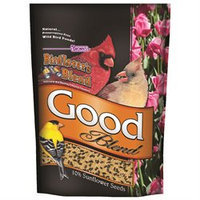 F.m. Brown Pet F.M. Browns Pet 118405 Bird Lovers Blend - Good Blend 7 Pounds