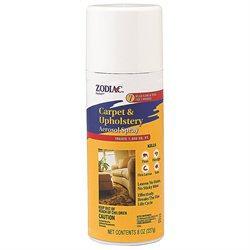 Zodiac Carpet and Upholstery Aerosol Spray (8 oz.)