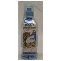 Ethical Dog Ethical Pet Handi-Drink Blue Plastic 17-ounce Instant Dog Drinker