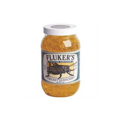 Fluker Labs SFK71201 Cricket Quencher Calcium
