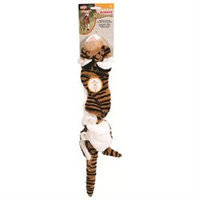 Ethical Pet Bungee Skinneeez Dog Toy Tiger