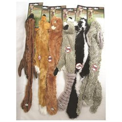 Ethical Dog - Skinneez Assortment- Assorted Large - 8438AS