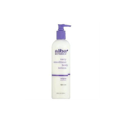 Alba Botanica Good And Healthy Moisturizer