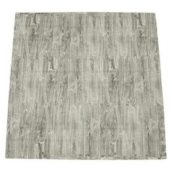 9-Piece Set Playmat - Wood Grain by Tadpoles