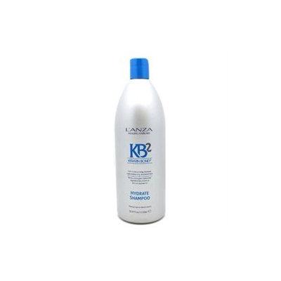 L'anza KB2 Moisturizing Shampoo