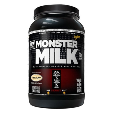 CytoSport Monster Milk Protein Powder