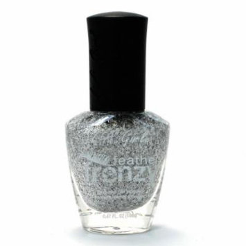 L.A. Girl Feather Frenzy Nail Polish