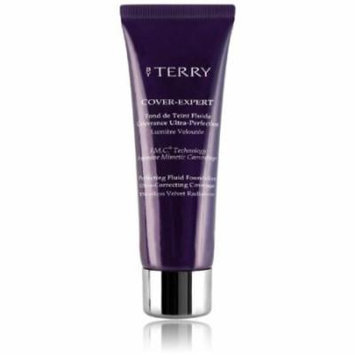 By Terry Veloutee Cover-Expert Perfecting Fluid Foundation, 14 Warm Ebony