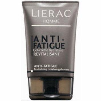 LIERAC Paris Homme Anti-Fatigue Revitalizing Gel Cream, 1.72 fl. oz.