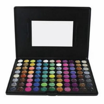 (6 Pack) BEAUTY TREAT 88 Glitter Palette - Glitter