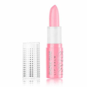 (3 Pack) NYC Show Time Lip Balm - Trendy Peach