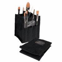 (3 Pack) mehron Brush/Water Holder - Black