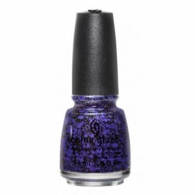 (3 Pack) CHINA GLAZE Nail Lacquer - Ghouls Night Out Collection - Crack If You Want To