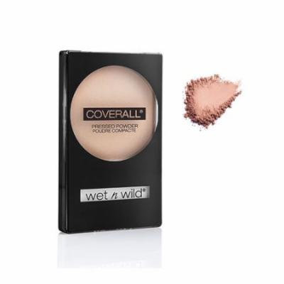 (3 Pack) WET N WILD Coverall Pressed Powder - Tan