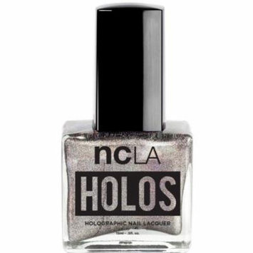 NCLA From LA to Anywhere Nail Lacquer