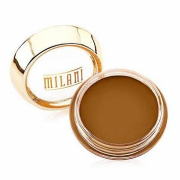 (3 Pack) MILANI Secret Cover Concealer Compact - Deep Tan