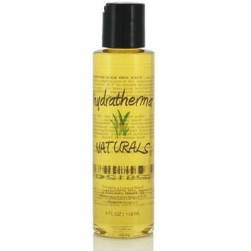 Hydratherma Naturals Hair Growth Oil, 4.0 oz.