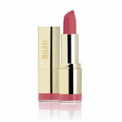 (6 Pack) MILANI Color Statement Moisture Matte Lipstick - Matte Darling