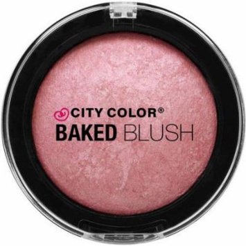 City Color Baked Blush