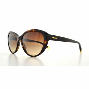 DKNY Sunglasses DY 4084 301613 Tortoise 57MM