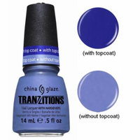 (6 Pack) CHINA GLAZE Nail Lacquer - Tranzitions - Modify Me