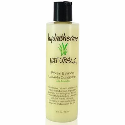 Hydratherma Naturals Protein Balance Leave-In Conditioner, 8.5 oz.