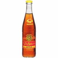 Topo Sabores Apple Flavored Soda, 11.5 fl oz