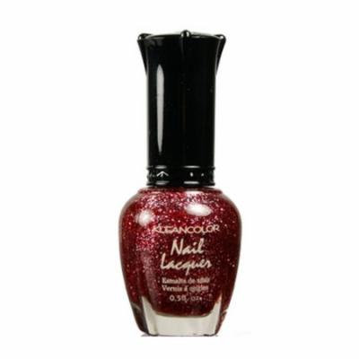 KLEANCOLOR Nail Lacquer 3 - Diamond Red