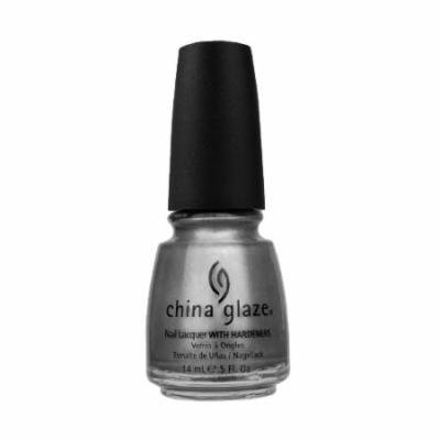 (6 Pack) CHINA GLAZE Nail Lacquer with Nail Hardner 2 - Awaken