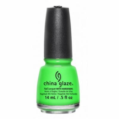 (6 Pack) CHINA GLAZE Nail Lacquer - Ghouls Night Out Collection - Drink Up Witches